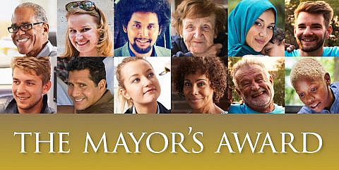 Lewisham Mayor's Award for Volunteering