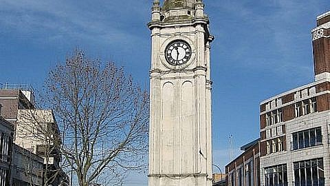 Lewisham Tops London Boroughs on Economic Recovery
