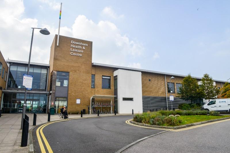 downham leisure centre lewisham local. Black Bedroom Furniture Sets. Home Design Ideas