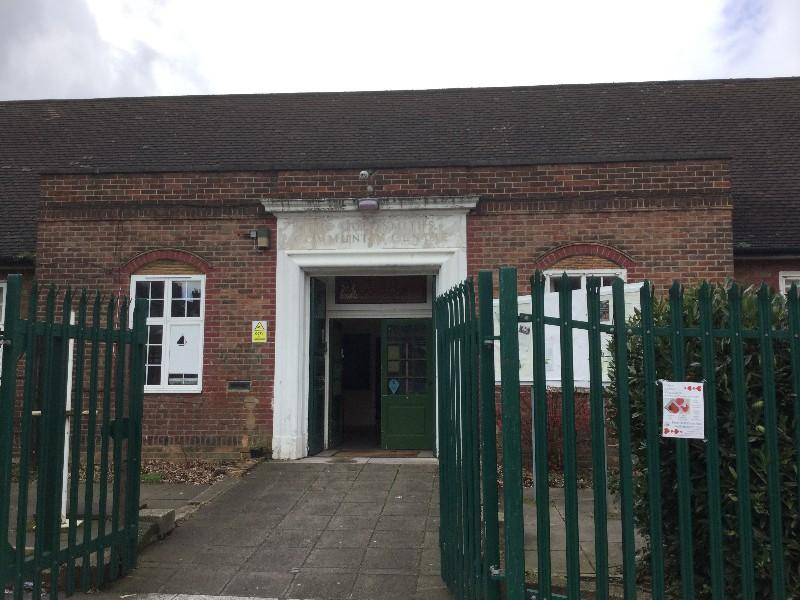 Goldsmiths-Community-Centre-Website