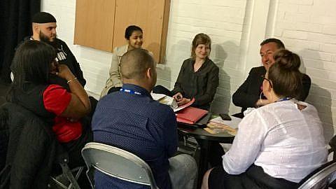 Lewisham Community Conversation | Responsible Business Week 2018