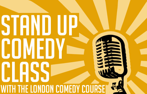 London-Comedy-Course