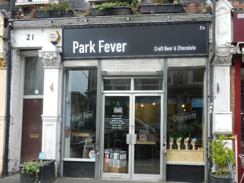 Park-Fever