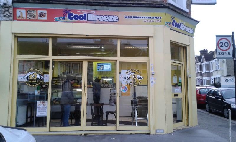 Cool-Breeze