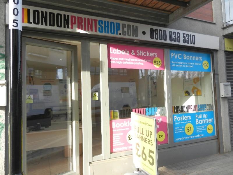 London-Print-Shop
