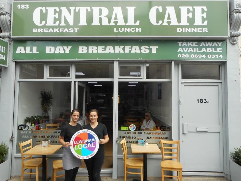 Central-Cafe