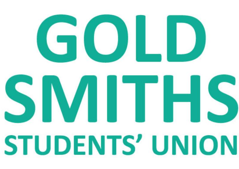 Goldsmiths-SU-Logo