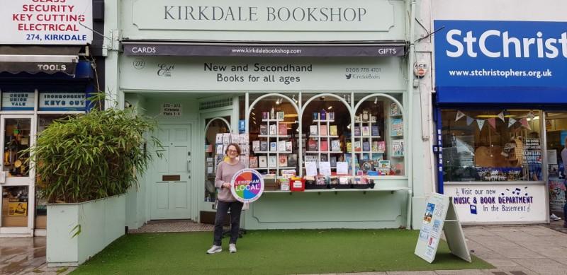 Kirkdale-Bookshop