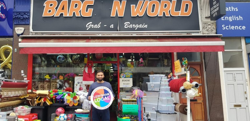 Bargain-World