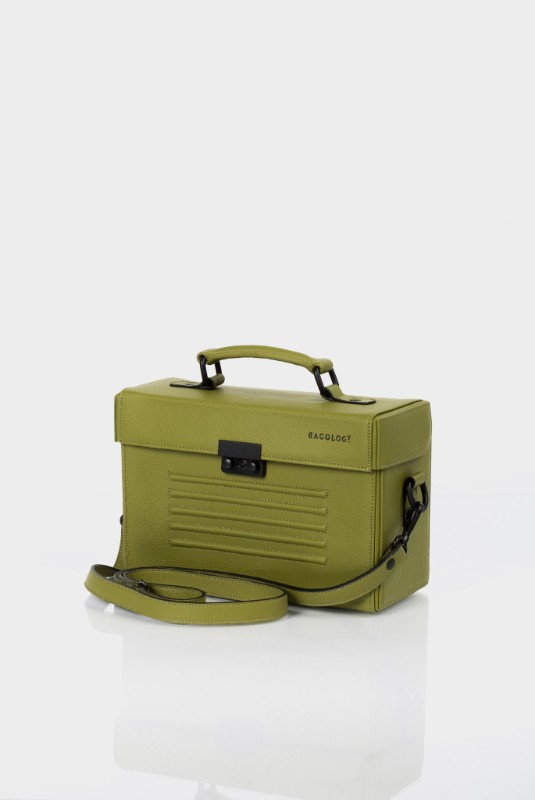 bagology-green