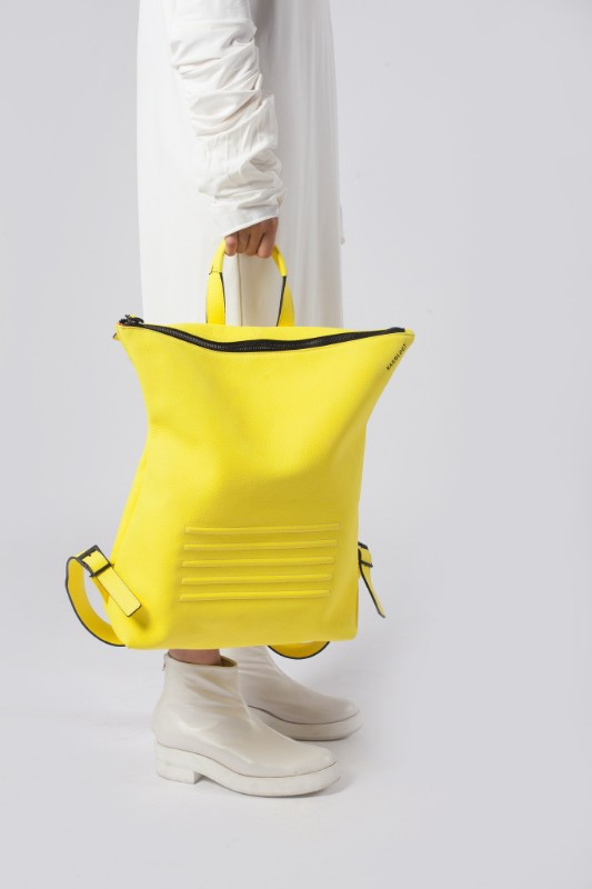 bagology-yellow-bag