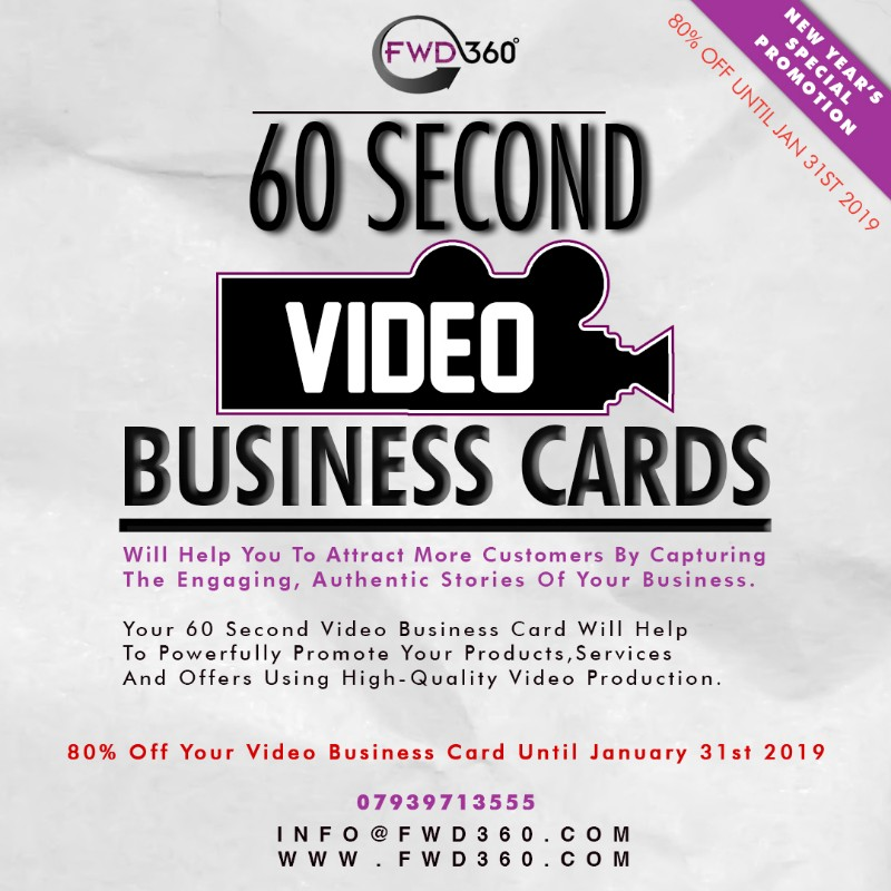 60-SEC-VIDEO-BUSINESS-CARD-SALE
