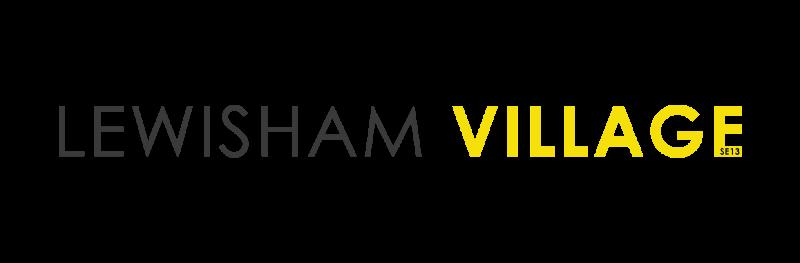 Lewisham-Village-logo