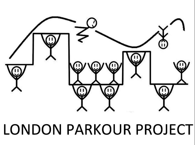 London-Parkour-Project