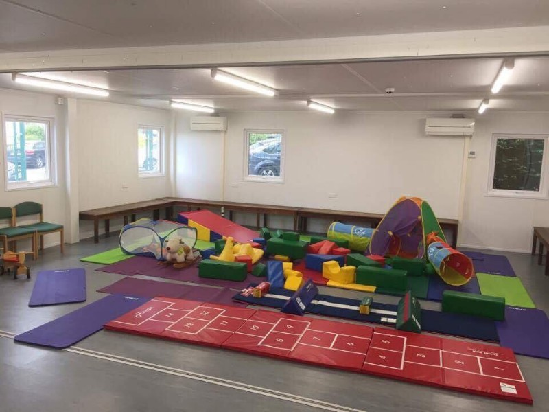 Abbotshall-indoor-inflatables
