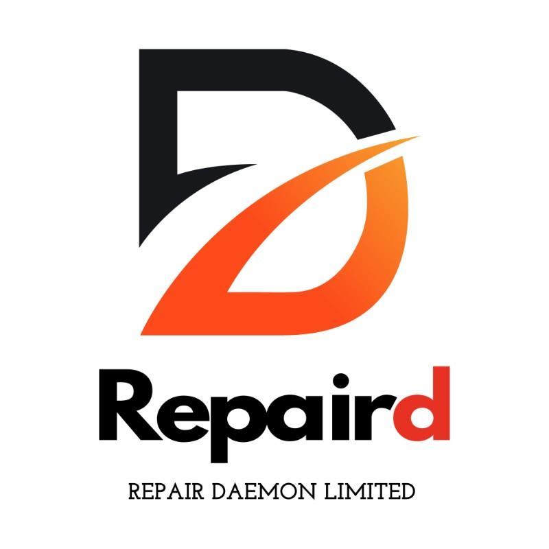 Repair-daemon-logo