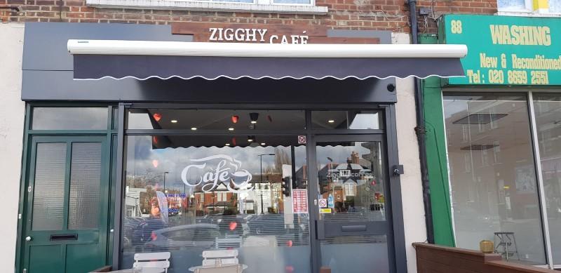 Zigghy-Cafe