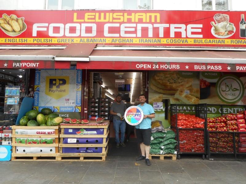 Lewisham-Food-Centre