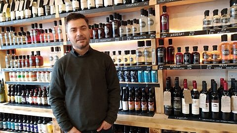 Local Love: Catford's Bottle Bar & Shop