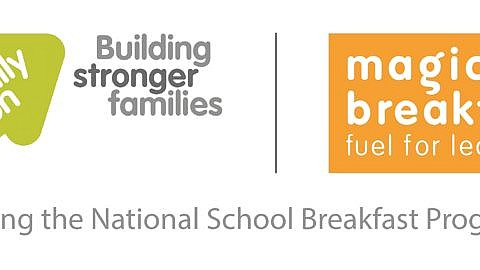 National School Breakfast in Lewisham