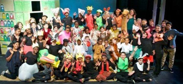 Lewisham-Youth-Theatre