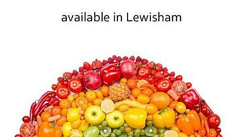 Lewisham Community Meals and Foodbank provision during Covid-19