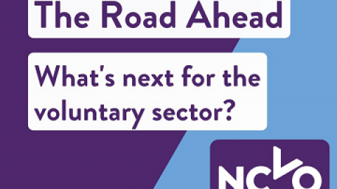The Road Ahead 2020 for the Voluntary Sector – NCVO
