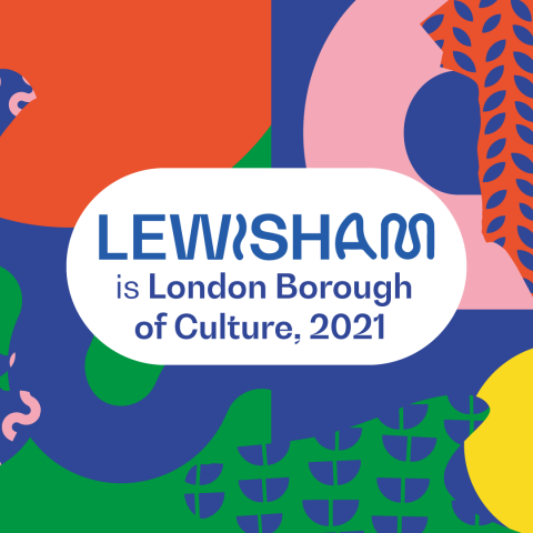 We are Lewisham 2020 – Micro Commissions