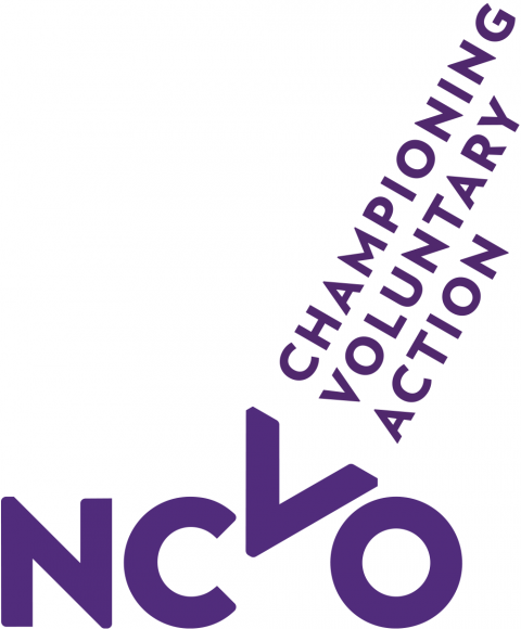 NCVO Resources – funding for charities