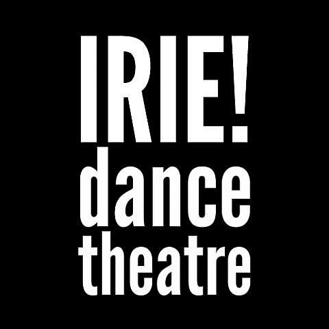 IRIE! Dance Theatre – 'Com We Dance'