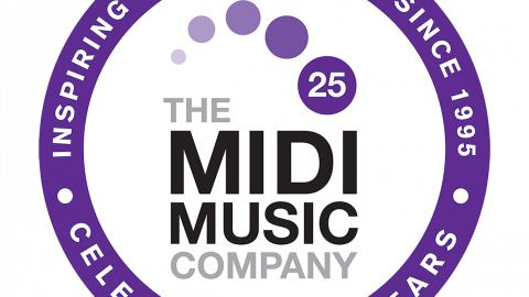 The Midi Music company – online courses