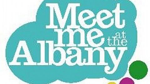 Meet Me at The Albany – a profile