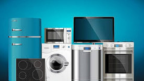 Grants for Furniture/White Goods in England