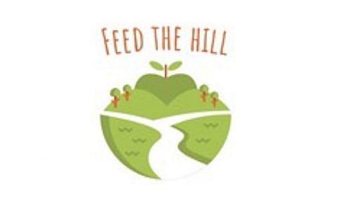 Lewisham Community Heroes – Feed The Hill