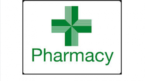 May Bank Holiday – Pharmacy Opening Hours