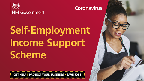 Information on the Self Employed Income Support Scheme (SEISS)