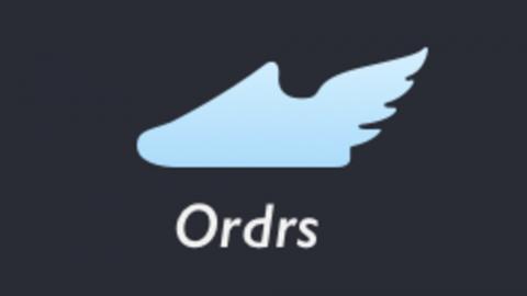 Ordrs – a profile