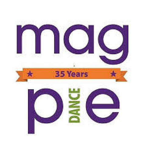Magpie Dance – Empowering people with learning disabilities