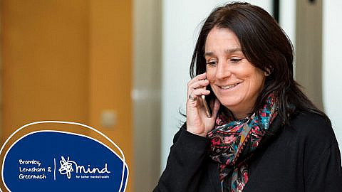 Mindline Telephone Counselling