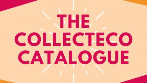 CollectEco Catalogue – Resource inventory