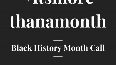 Black History Month in Lewisham