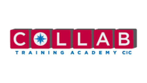 It Takes a Village – Collab Training Academy CIC