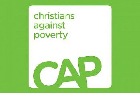 Christians Against Poverty – New Debt Counselling Centre in Lewisham