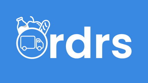 Ordrs – Local Groceries at your Door