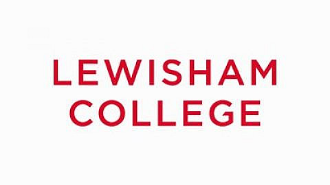 Lewisham College – 2021 Applications