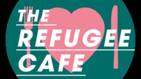 Build a Home for the Refugee Café.