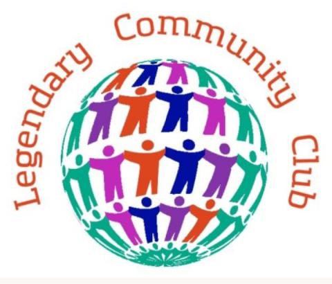 Legendary Community Club Turns One