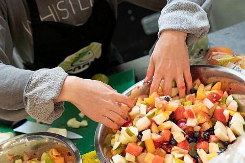 Food Growing Workshop Grants