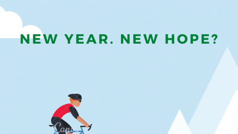 New Year. New Hope?