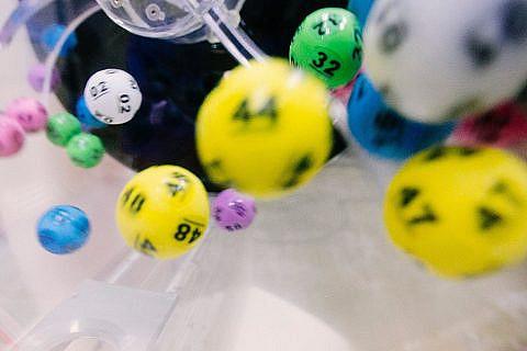 Lewisham Community Lottery Survey
